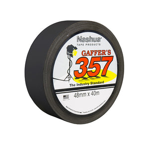 Black Gafter Nashua 357 Tape Products