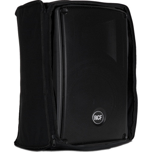 Black RCF Dust Cover for HD12 & FD12 open front