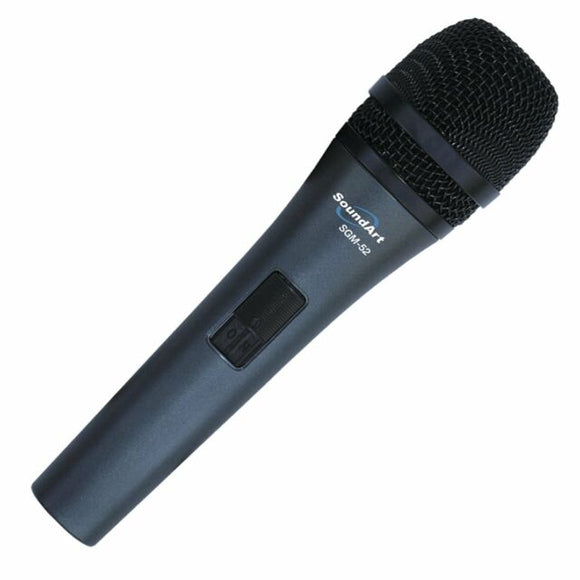 Soundart SGM52 Microphone Black