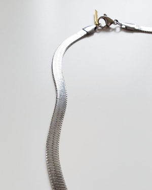 Coutukitsch Hera Chain (Silver)
