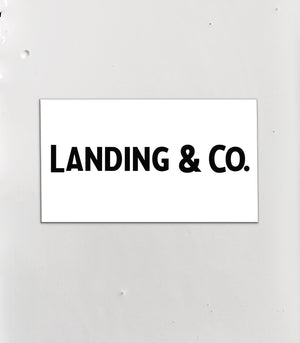 Landing & Co. eGift Card