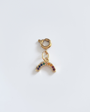 Coutukitsch Rainbow No.2 Charm