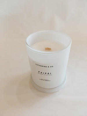 Catherine & Co. Paipái Candle (Mango & Papaya)