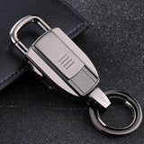USB Rechargeable Key Chain Lighter