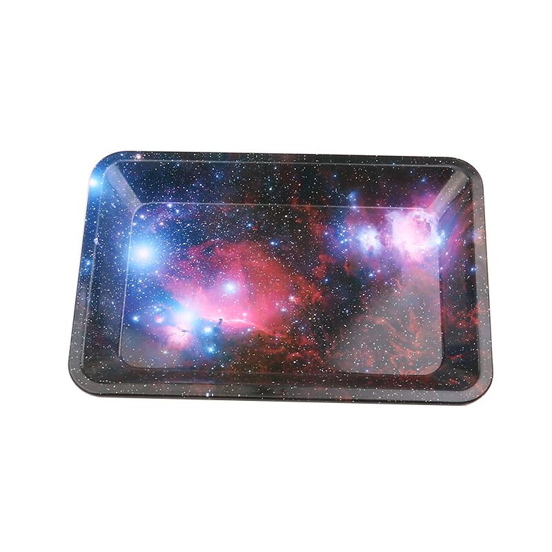 Starry Sky Rolling Tray