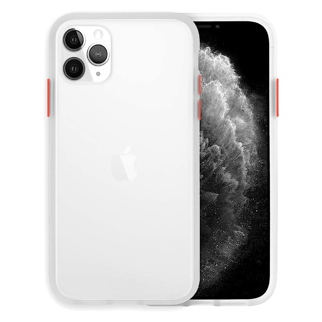Hybrid Shockproof iPhone 11 Pro Max Case