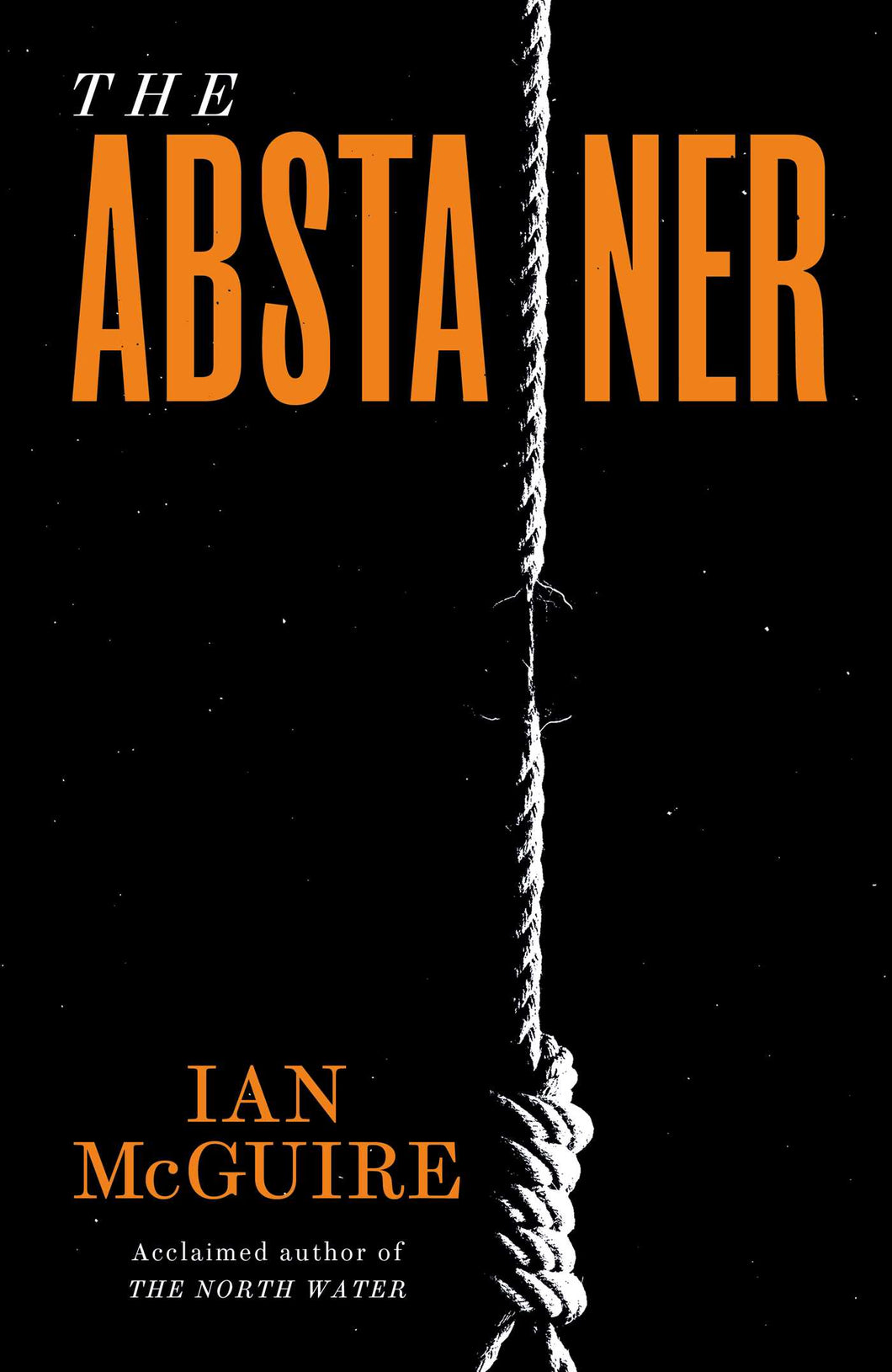 Abstainer (Delayed to 16th September)