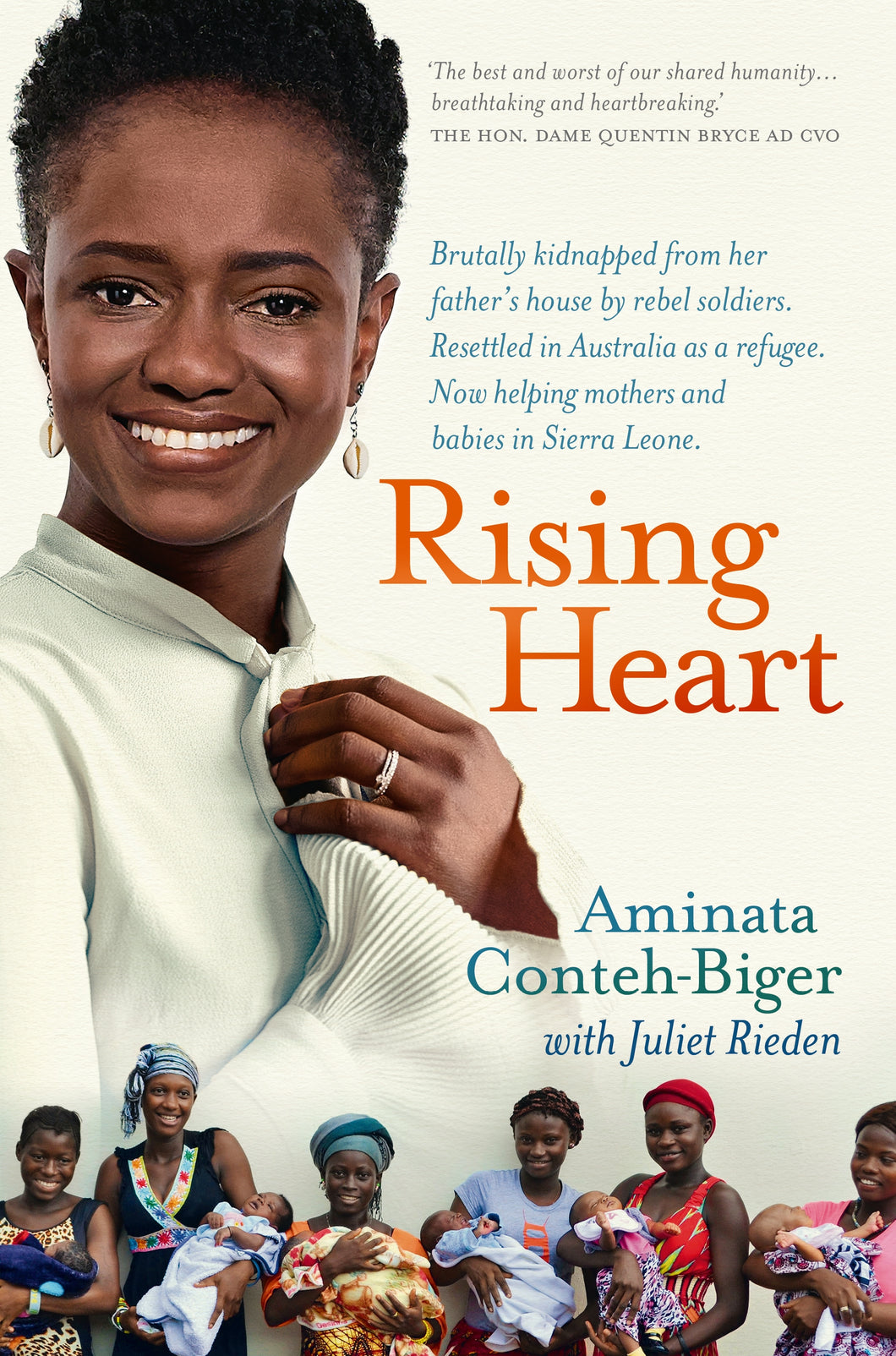 Rising Heart (Delayed 29 Sept)