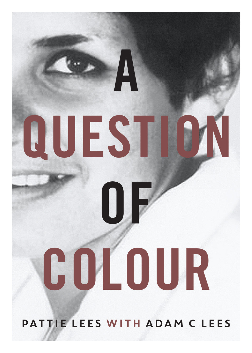 A Question of Colour