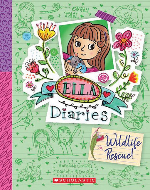 Ella Diaries #18: Wildlife Rescue