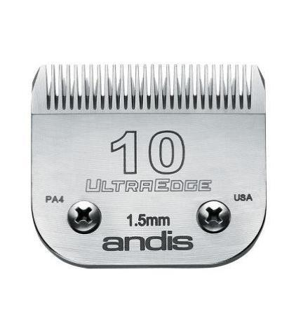 Clipper Blade - Size 10, Andis