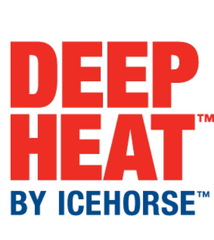 ICE HORSE™ Deep Heat Inserts