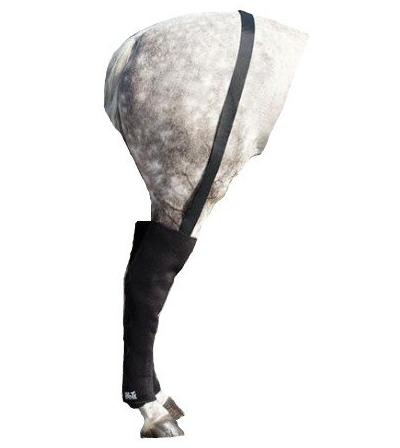 ICE HORSE™ Full Hind Leg Wraps
