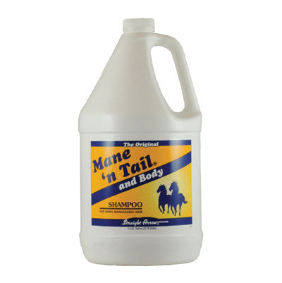 Mane n Tail Shampoo 1 gallon