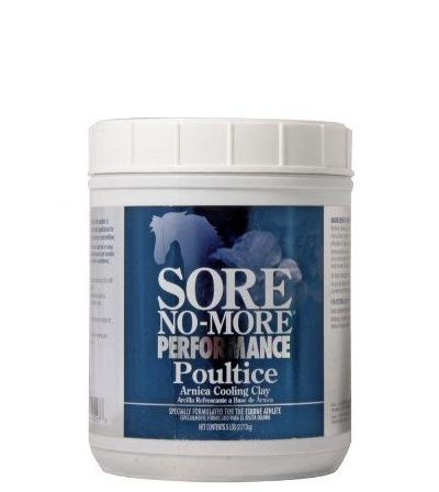Sore No More Performance Poultice