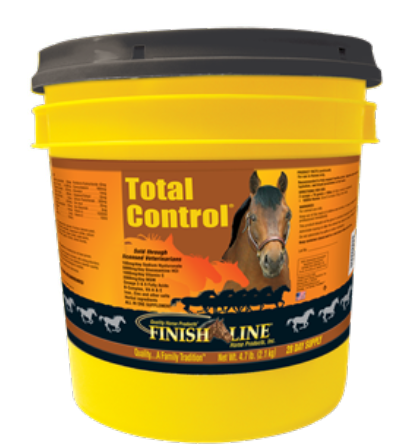 Total Control 6-in-1