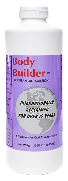 Body Builder - 32oz