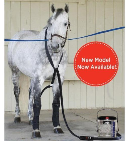 ICE HORSE™ Continuous Flow Cold Water Therapy System - 2 leg