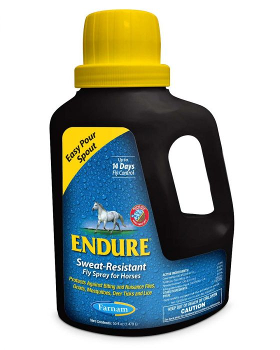 Fly repellent Endure (1 gallon)