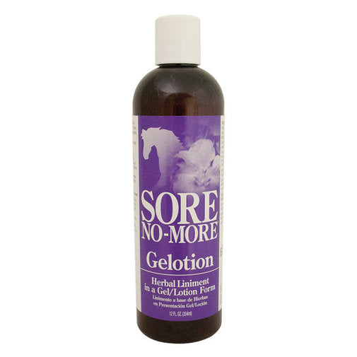 Sore No More Gelotion 12oz