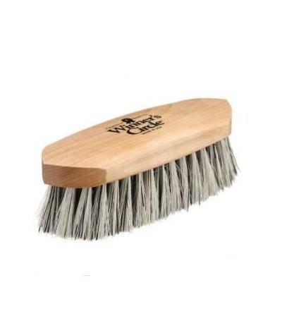 Brush, Grey English Fiber