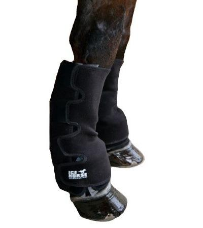 ICE HORSE™ Evendura Wraps – Knee-to-Pastern