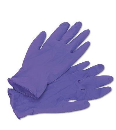 Exam Gloves, Latex