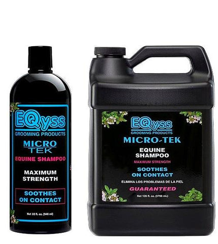 Shampoo Products – KRM Equine