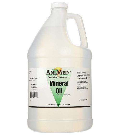 Mineral Oil Light, 1 gallon