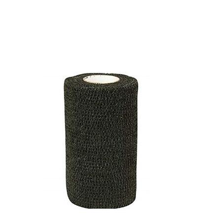 Vetwrap Flexible Wrap, 4 inch, Black