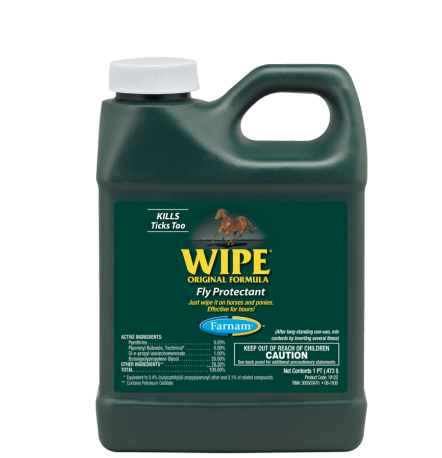 Fly repellent Wipe Original