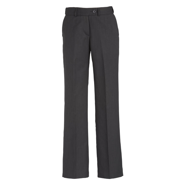 Biz Ladies Adjustable Waist Pant