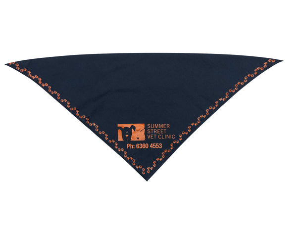 CUSTOM BANDANA - TRIANGLE