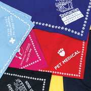 CUSTOM BANDANA - SQUARE