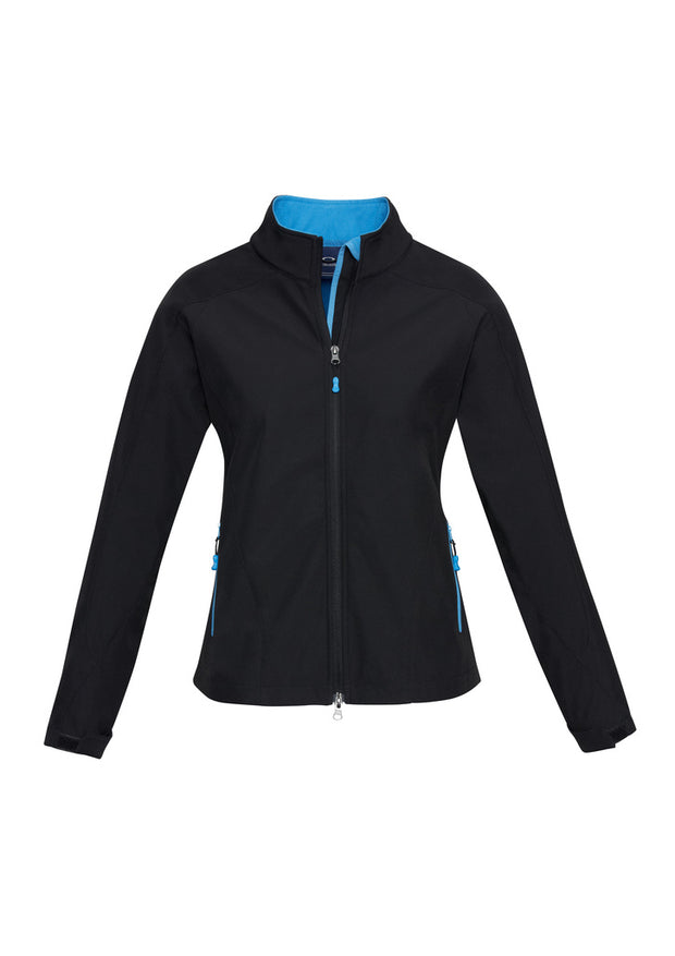 LADIES GENEVA JACKET