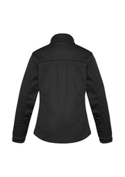 Biz Collection Soft Shell Jacket - Womens