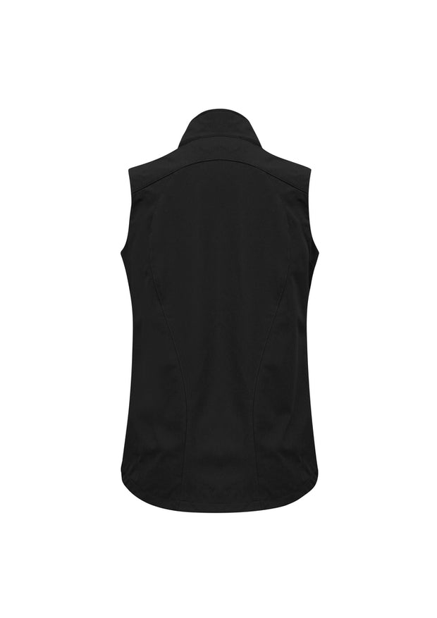 LADIES GENEVA VEST