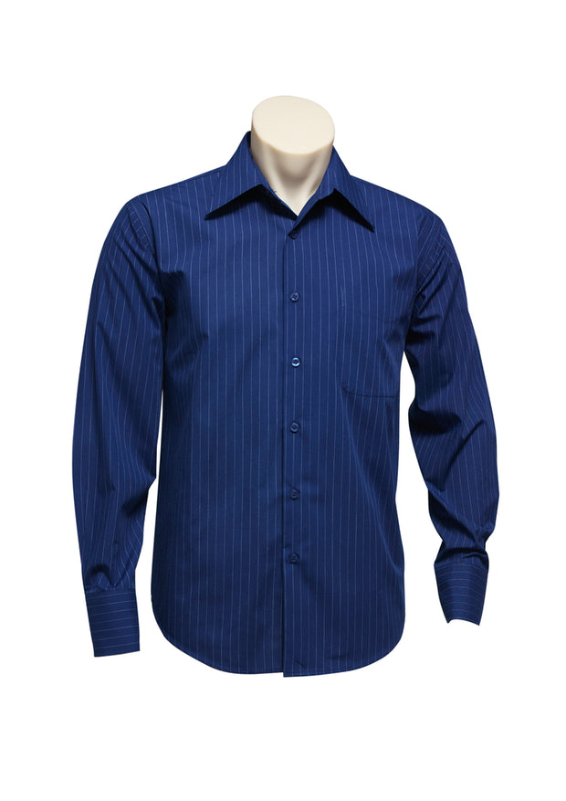 MANHATTAN MENS - LONG SLEEVE SHIRT