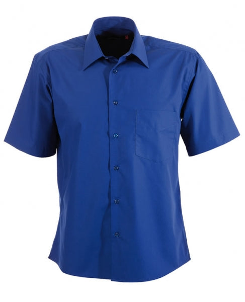 Identitee Rodeo Shirt Short Sleeve - Mens