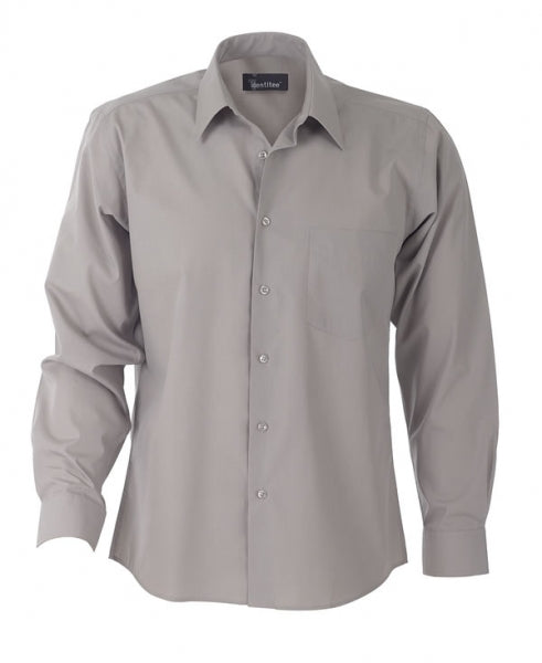 Identitee - Rodeo Shirt Long Sleeve - Mens