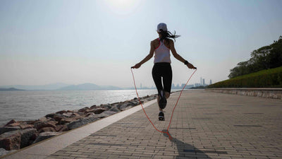 Jump rope exercises for better cardiovascular health