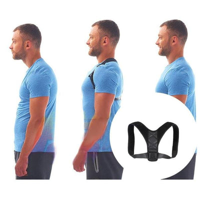 How can a posture corrector help you?