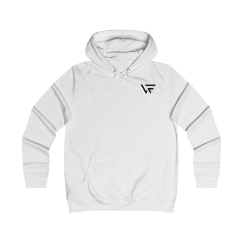 Girlie College Hoodie - Wicked Flex