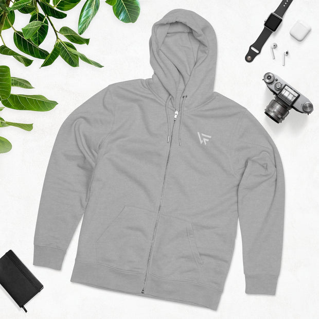 Men's Cultivator Zip Hoodie - Wicked Flex