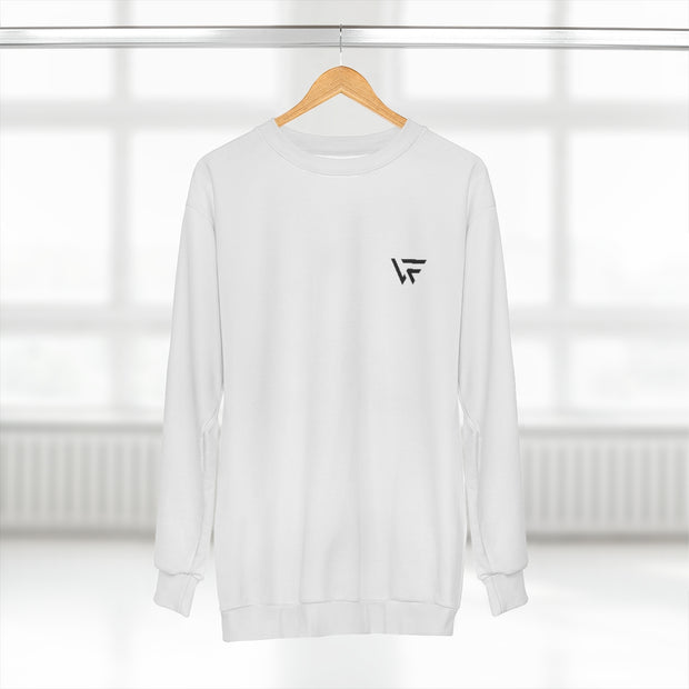 AOP Unisex Sweatshirt - Wicked Flex