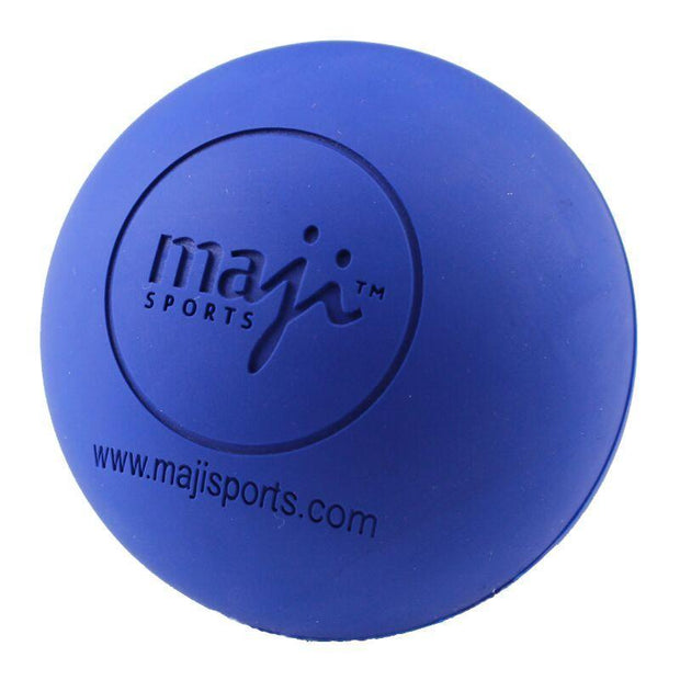 Natural Rubber Trigger Point Ball - Wicked Flex