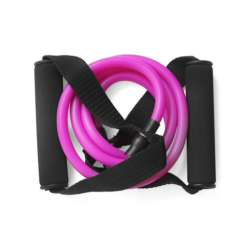 Fitness Rope Exercise Tubes Rubber Elastic - Wicked Flex