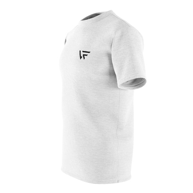 Unisex AOP Cut & Sew Tee - Wicked Flex