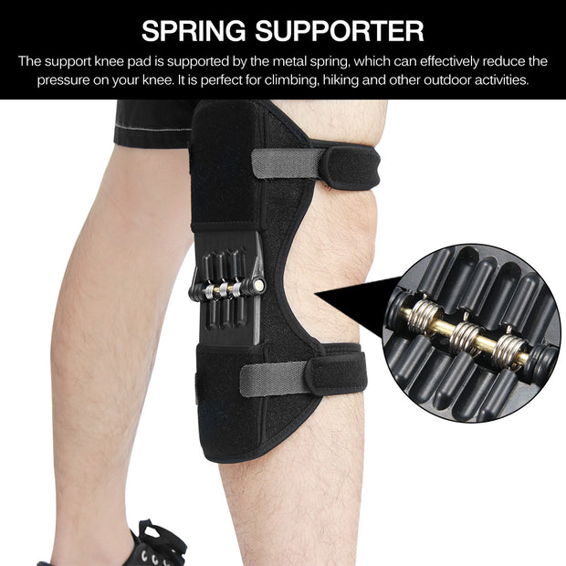 Joint Support Knee Booster - Wicked Flex