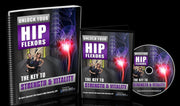 Unlock your Hip Flexors- They Key to Strength & Vitality- Add to cart to learn more - Wicked Flex